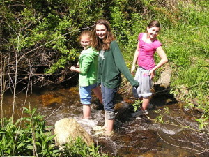 Xtreme Roan Adventures -Stream Ecology