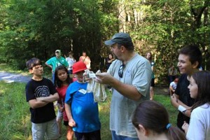 Xtreme Roan Adventures - Bird Banding