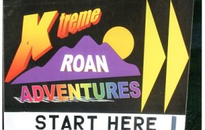 Xtreme Roan Adventures Start Here