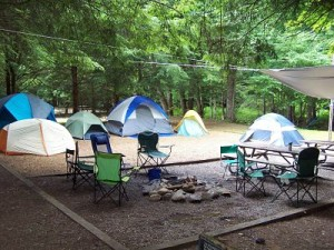 Group-camping-for-the-xtreme-roan-adventures-at-roan-mountain-state-park